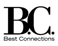 B.C. BEST CONNECTIONS
