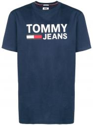 logo T-shirt Tommy Jeans